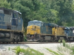 CSX 5385
